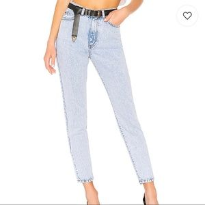 Dr. Denim Nora Straight Jeans